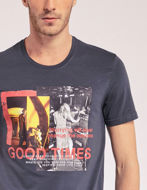 Picture of Gaudi Good Times S/S Tee