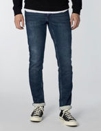 Picture of No Excess Light Wash Slim Jog Jean