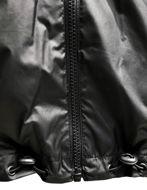 Picture of Karl Lagerfeld Light Hooded Logo Jacket