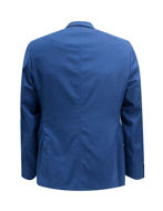 Picture of Karl Lagerfeld Royal Blue Suit