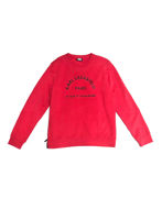 Picture of Karl Lagerfeld Address Red Sweatshirt