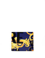 Picture of Versace Baroque Bi-fold Wallet - for Daivd Cumerlato