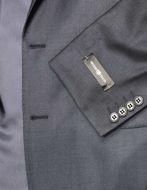 Picture of Studio Italia Navy Birdeye Suit