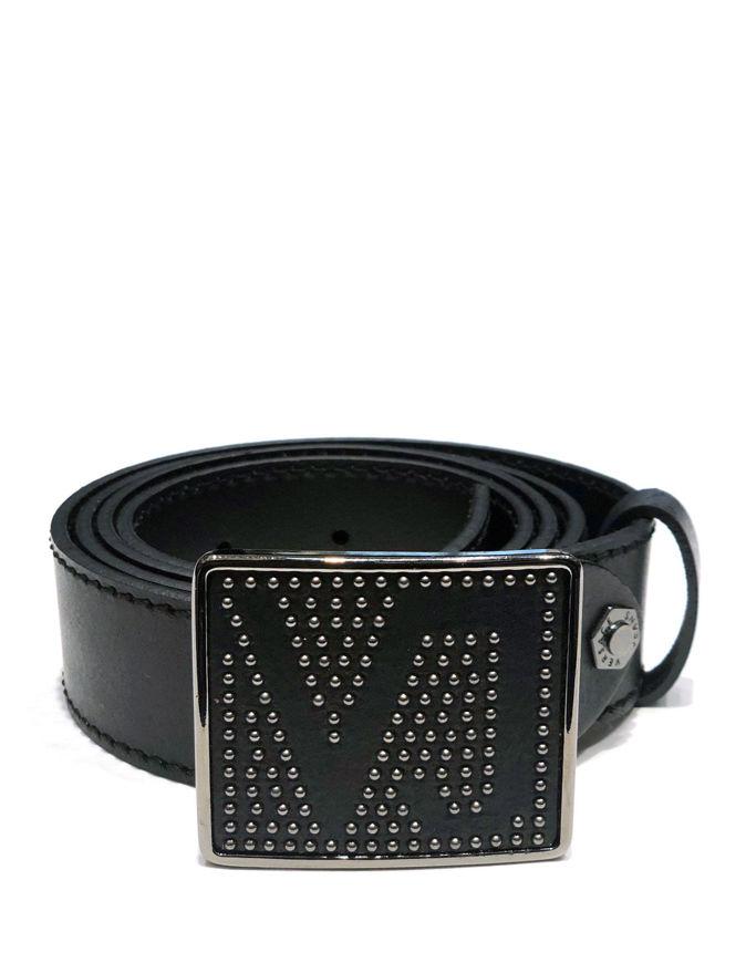 Picture of Versace Jeans Dot Stud Belt