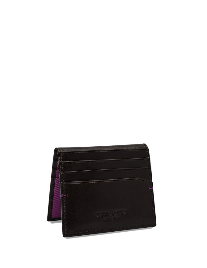 Picture of Ted Baker Leather 2Fold Card Holder
