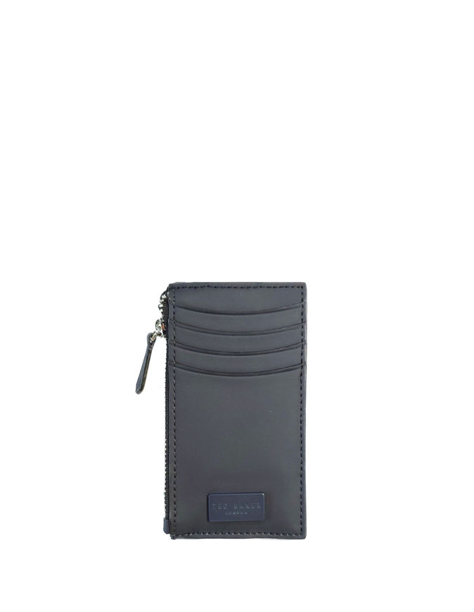 Picture of Ted Baker Zip Card and Coin Holder