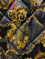 Picture of Versace Chains & Shields Camo Reversible Vest