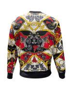 Picture of Versace Fantasy Print Sweatshirt
