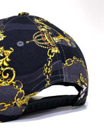 Picture of Versace Chains & Shield Cap