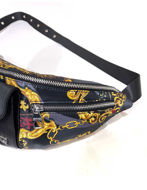 Picture of Versace Chains & Shield Crossbag