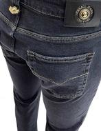 Picture of Versace Jeans Couture Emblem Denim