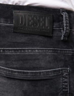 Picture of Diesel D-Amny Stretch Velvet Jean