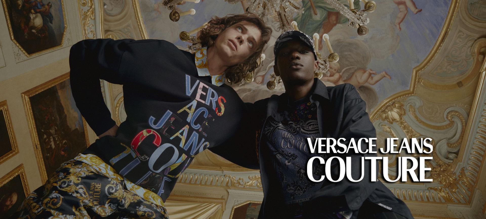 New Arrivals Versace