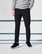 Picture of No Excess Comfort Stretch Check Pant