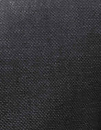 Picture of Studio Italia Stretch Slim Grey Textured Trouser