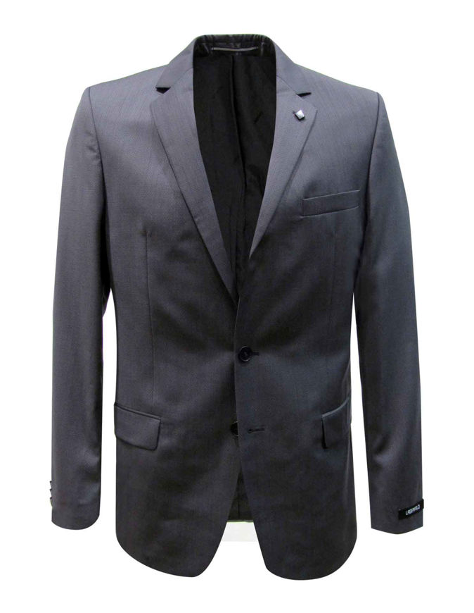 Picture of Lagerfeld Steel Dots Slim Suit