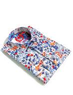 Picture of Au Noir Inova Cotton Floral Shirt