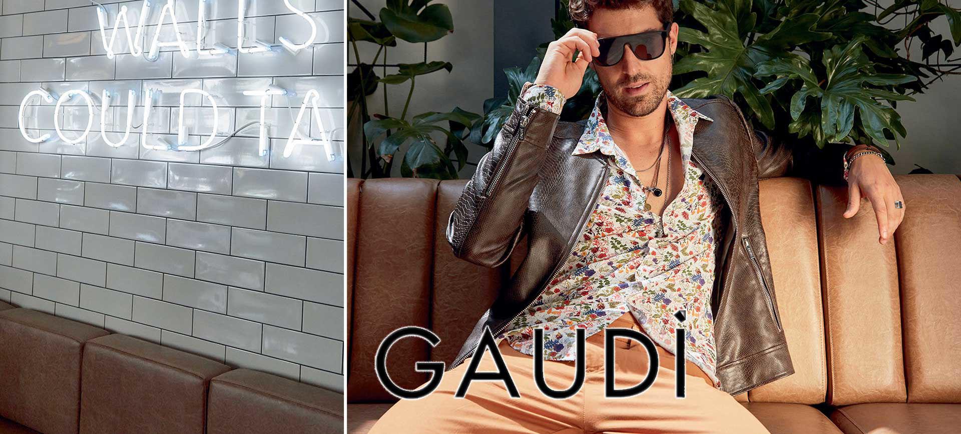 Gaudi New Arrival